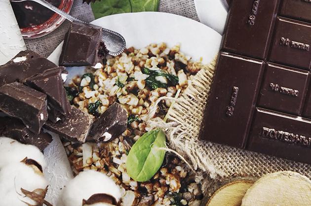 Кэроб VS Какао – Еда – Диета и самочувствие – LIVE ORGANIC — Live Organic